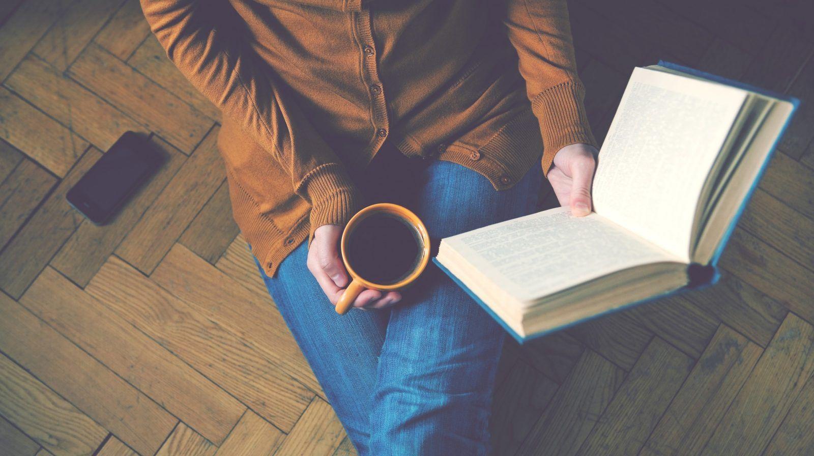 Помогут ли книги по саморазвитию стать счастливее | Книги ...