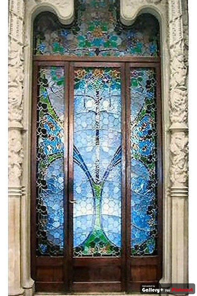 hourglass door & hourglass door | Ever more doors to explore ❤ | Pinterest ...