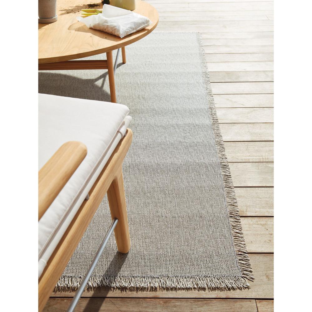 Chilewich Market Fringe Floor Mat Design Within Reach Design Within Reach My Home Design Chilewich