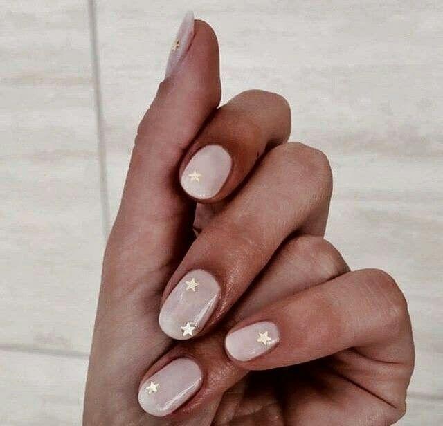 Earthen   Nail shimmer, Shimmer nail polish, Nail polish