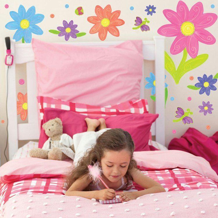 Great Eine Fototapete im Kinderzimmer weckt die Phantasie f rdert die Lernf higkeit und gibt dem Interieur Farbtupfer Wir pr sentieren Ihnen coole Designs