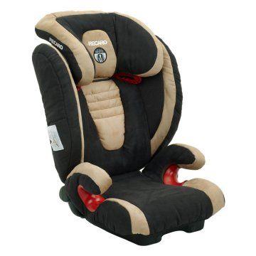 Recaro Probooster Child Restraint Booster Seat Aspen 90