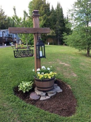 Beautiful Low Maintenance Front Yard Garden and Landscaping Ideas 26 -   13 plants Beautiful front yards ideas
