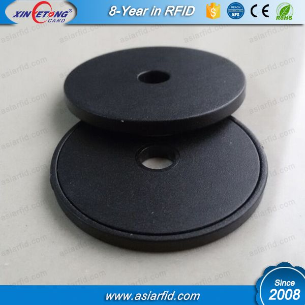 NFC Token Tag | ASIARFID COM | Tags, Abs material, Resin coating