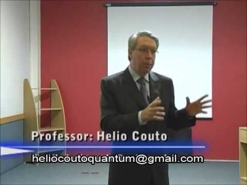 Desvendando O Mistério Da Realidade - Hélio Couto