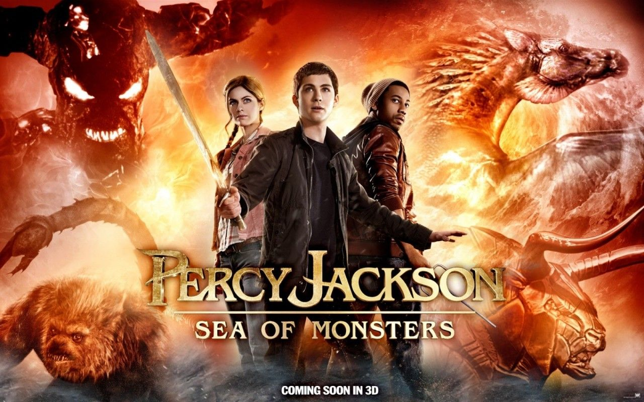 Percy jackson sea of monsters in order to restore their dying safe percy jackson sea of monsters in order to restore their dying safe haven the son of poseidon and his friends embark on a quest to the sea of monsters to fandeluxe Image collections