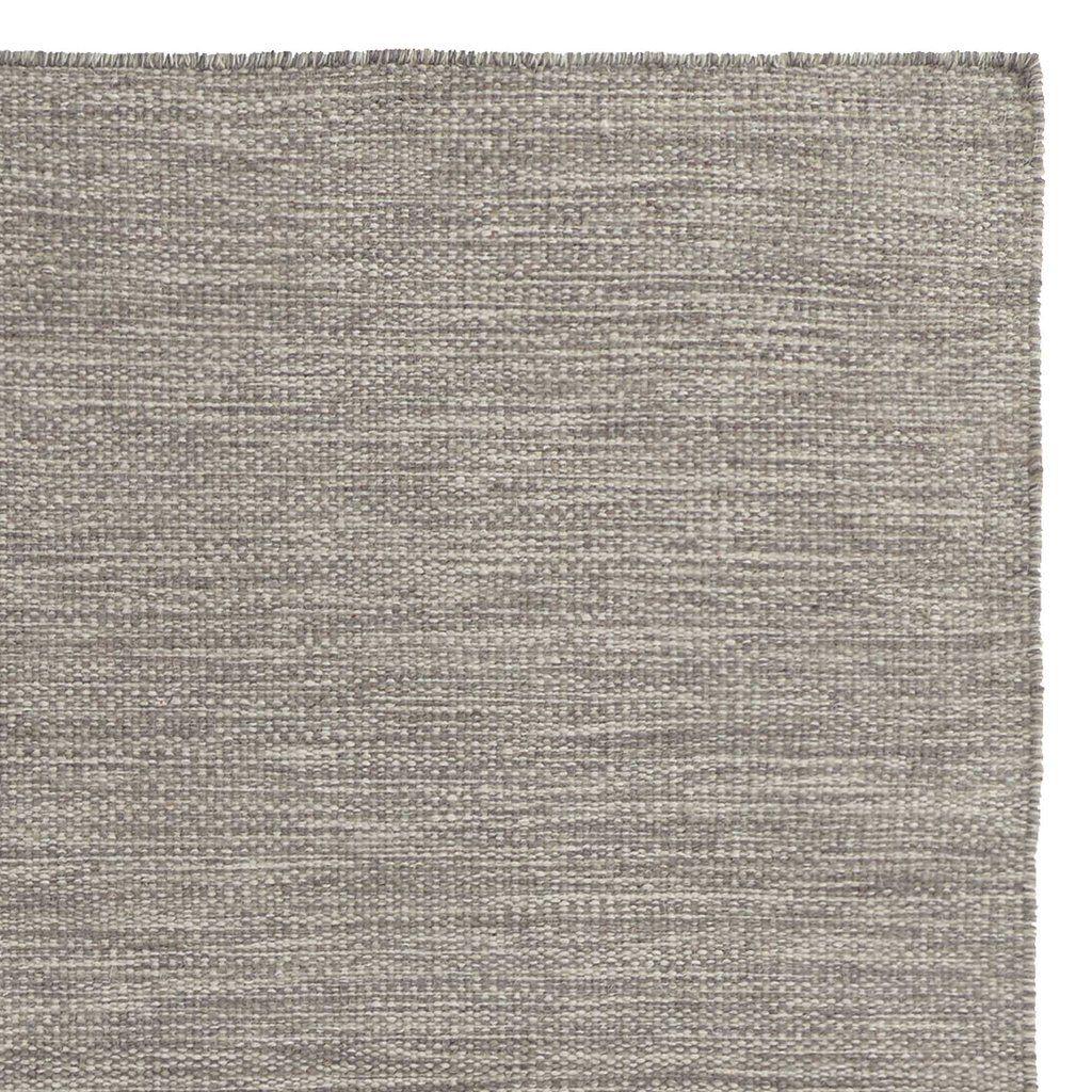 Teppich Gravlev Grauhellgraueierschale 140x200 Cm In