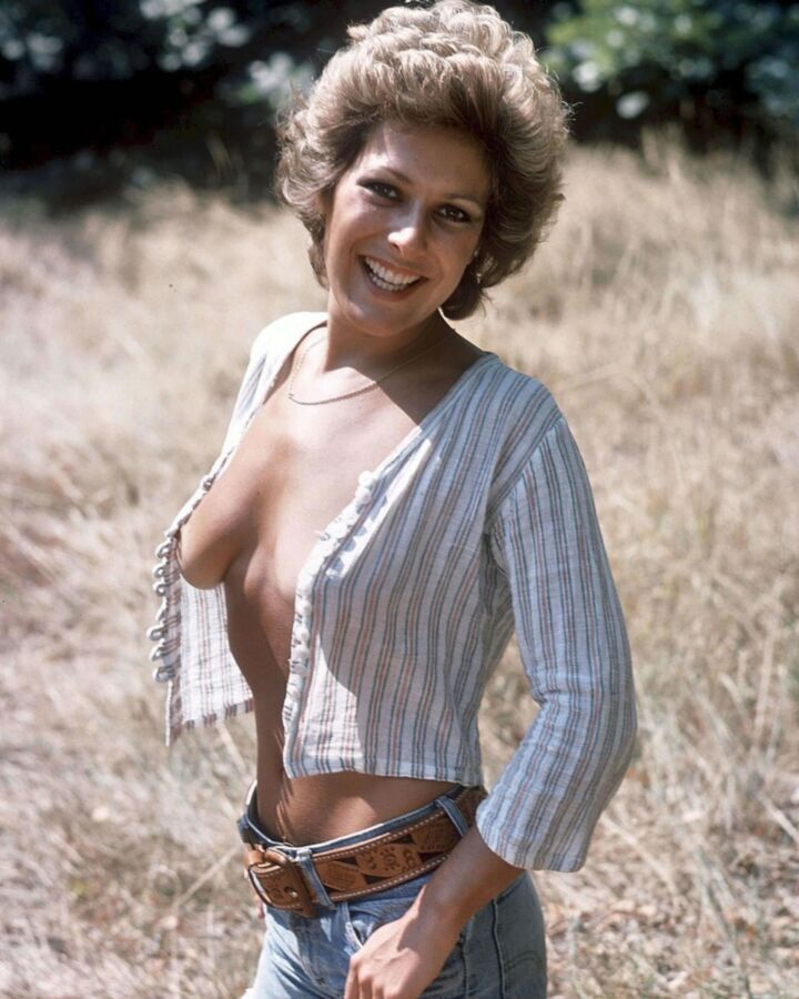 Naked Barbara Windsor In Carry On Camping