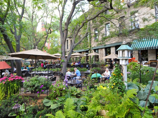 Mpls.St.Paul Magazine Has A List Of The Best Summer Patios In Minneapolis