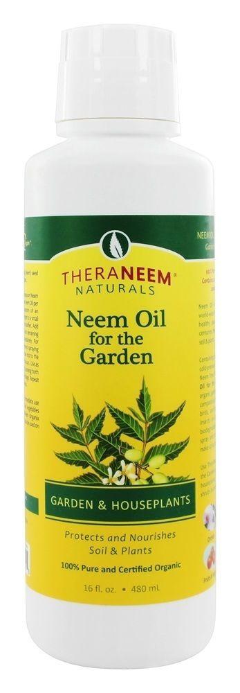 Organix South Theraneem Organix Brauchen Sie Ol Fur Den Garten Zimmerpflanzen 16 Fl Oz Pflanzen Mundwasser Zimmerpflanzen