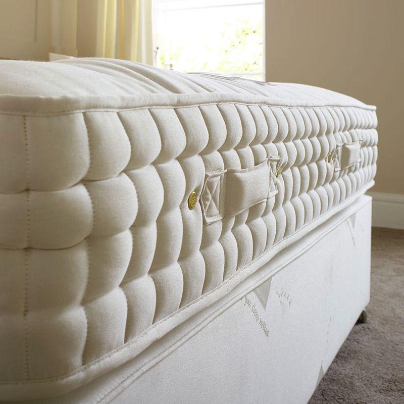 Luxury 9000 Mattress- Double   The Wool Room   Mattress ...