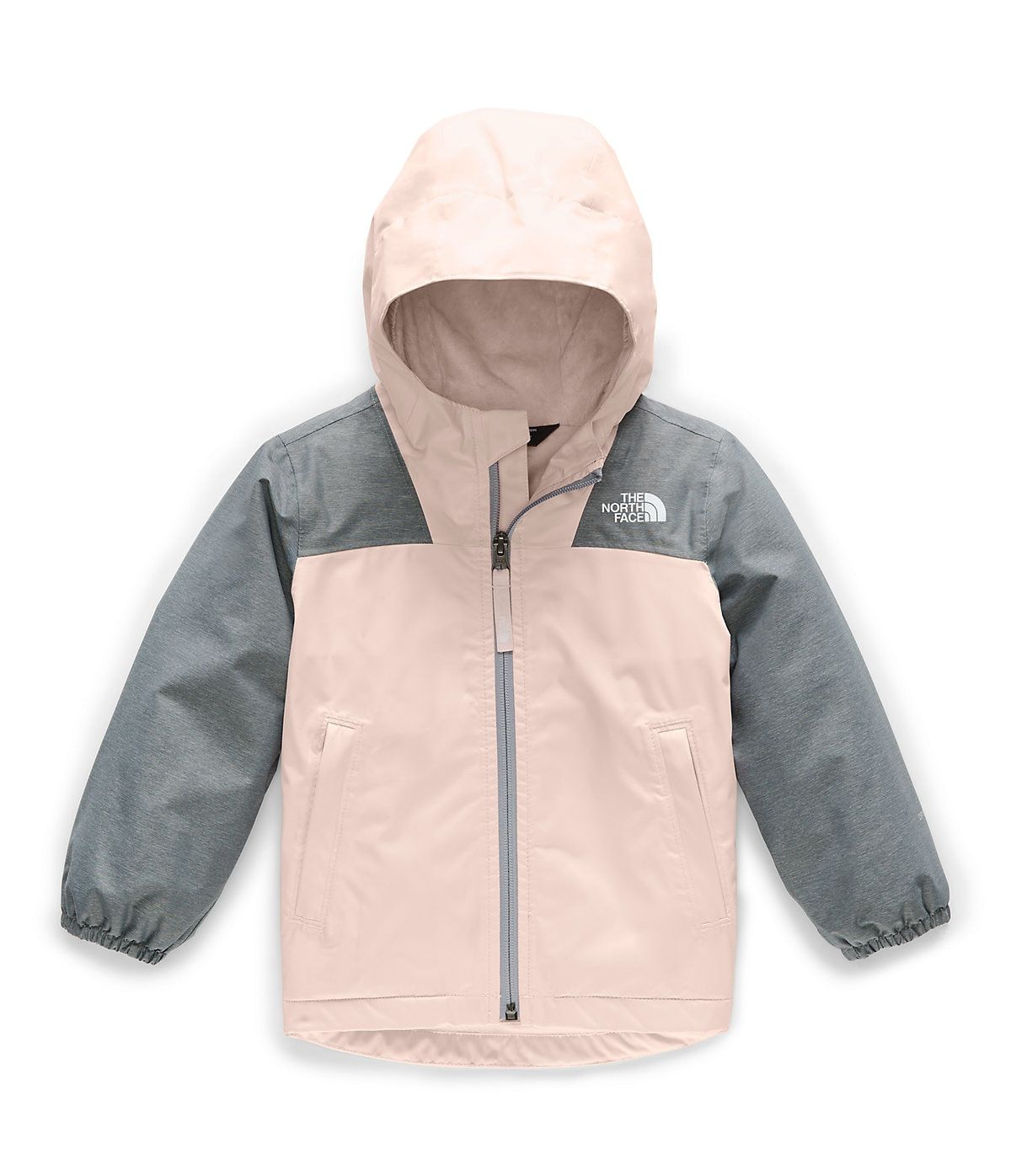 Toddler Warm Storm Jacket The North Face North Face Girls The North Face North Face Kids [ 1396 x 1200 Pixel ]