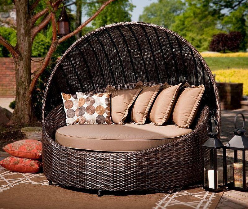 wicker furniture ) Lovely wicker items Pinterest Flechten