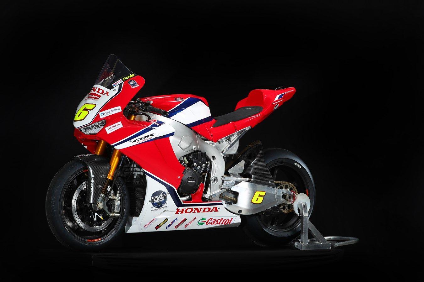 Bikers Care Approved On Board With Honda For The 2019 British Superbike Season 2019bennettsbritishsuperbikechampionship Andrewirwin Honda British Biker