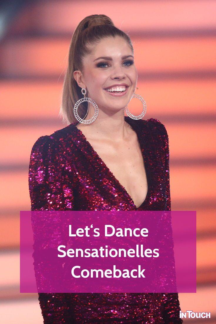 Let ́S Dance Ausgeschieden