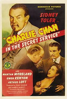 Download Charlie Chan in the Secret Service Full-Movie Free