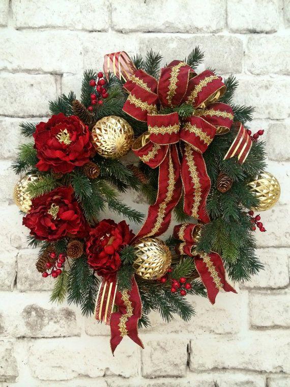 11++ Fake christmas wreaths information