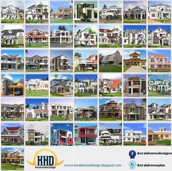 Stylish Kerala Home Design Sq Ft Square Feet Square Design Studio Designer  Sudheesh Ellath Vatakara Kozhikode