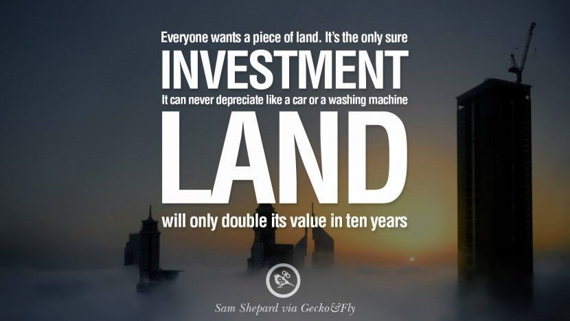 Image by Success Capital on Real Estate Quotes Investing