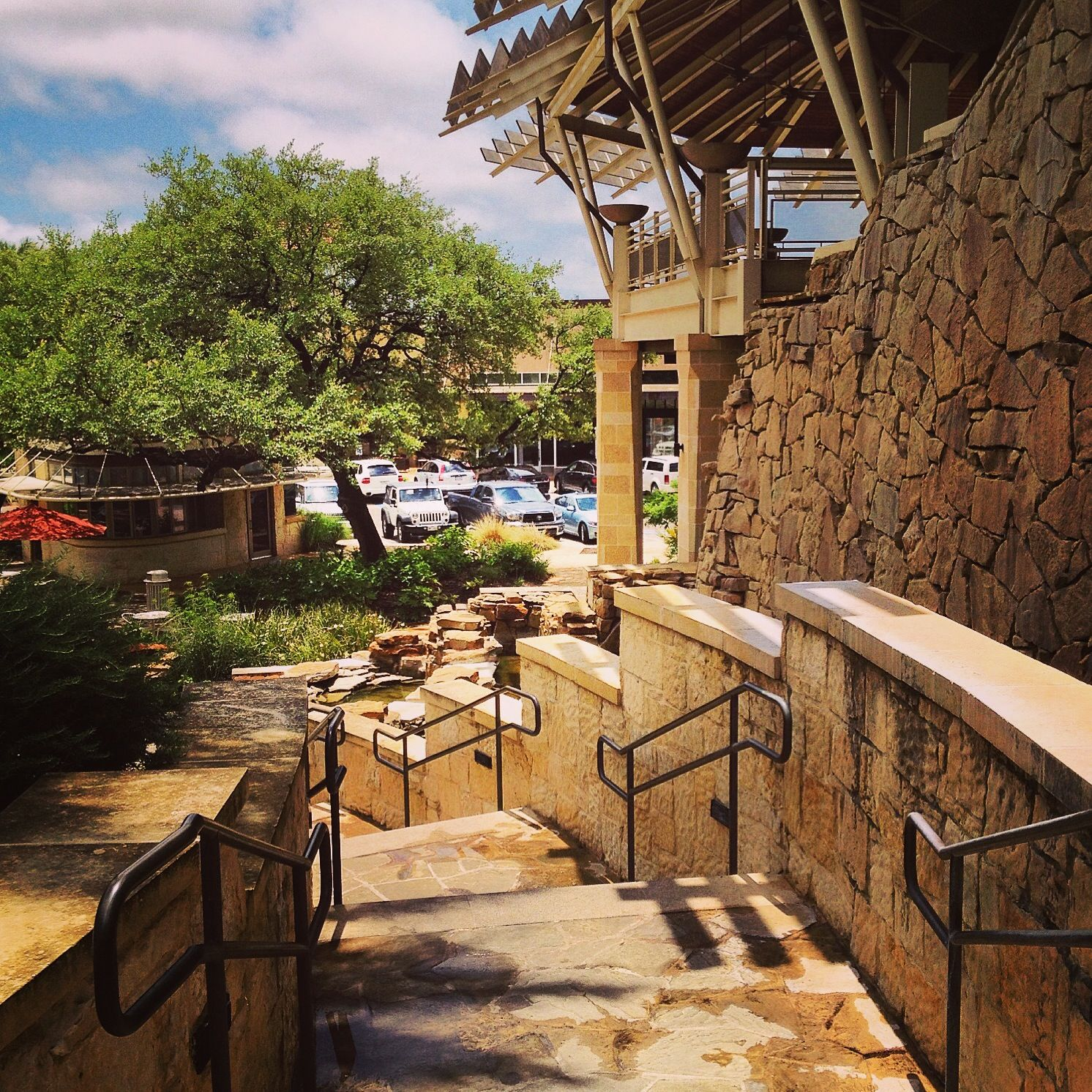 Enjoy Our Complimentary Shuttle Service To The Shops At La Cantera For The  Best In San Antonio Shopping