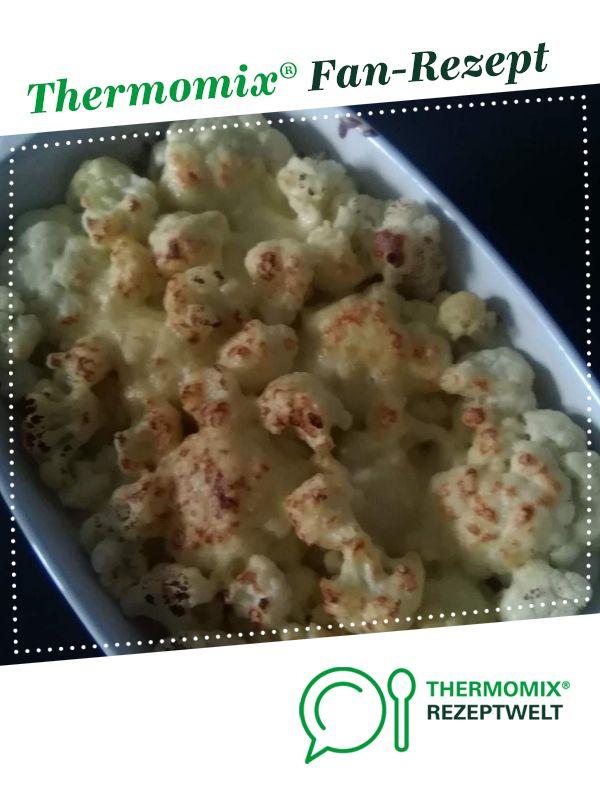 Photo of Potato and cauliflower casserole