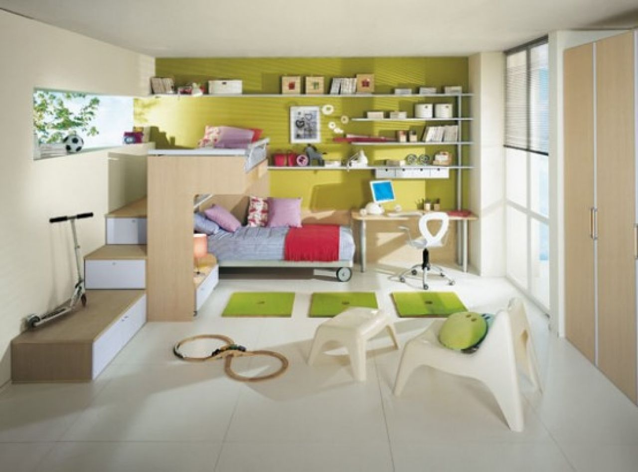 Astonishing Kid Bedroom Layout Ideas Gallery   Simple Design Home    Robaxin25.us
