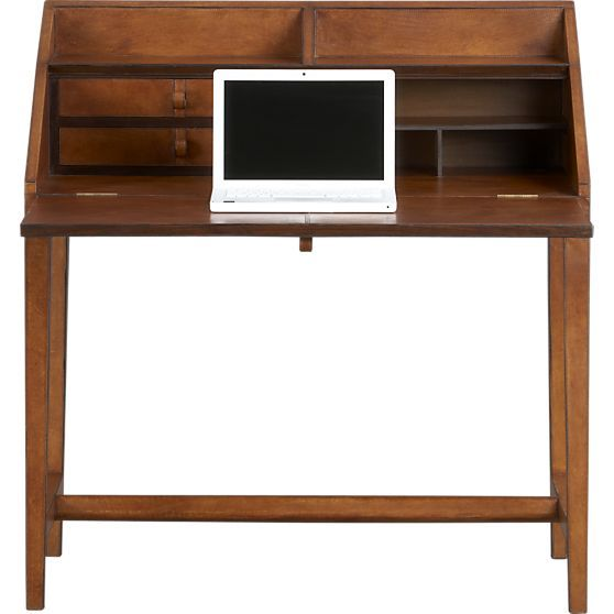 Emerson Secretary In Desks Crate And Barrel