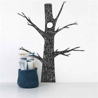 Superior This Beautiful Wall Decoration Old Tree From Ferm Living Makes It Easy To  Create A Brand Good Ideas