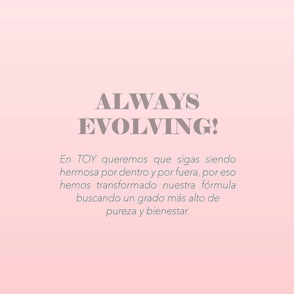 Porque sabemos que la belleza interior se ve reflejada en el exterior queremos ayudarte a balancear la mente el cuerpo y el alma. No podríamos estar más felices de compartir nuestra sorpresa más grande hasta ahora!!! #toystyle #evolution #transformation #7free #healthy #safe #nailpolish