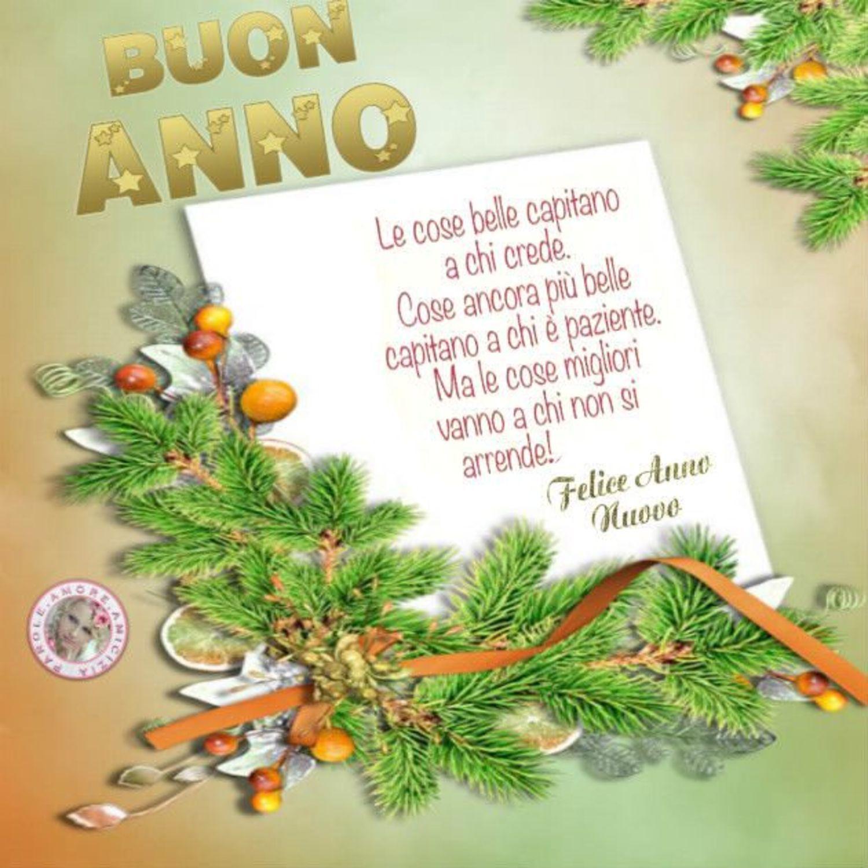 Frasi Di Auguri Di Buon Anno Nuovo A Tutti Gli Amici E Colleghi