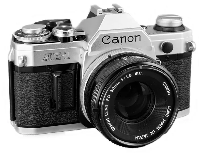 10 Cool Vintage Film Cameras for Less Than $100