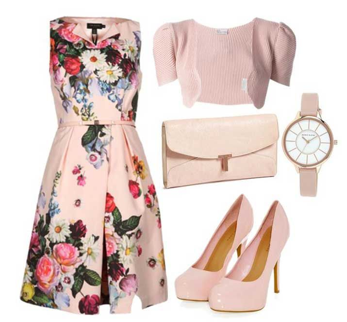Summer Wedding Outfits: Ideas For Guests