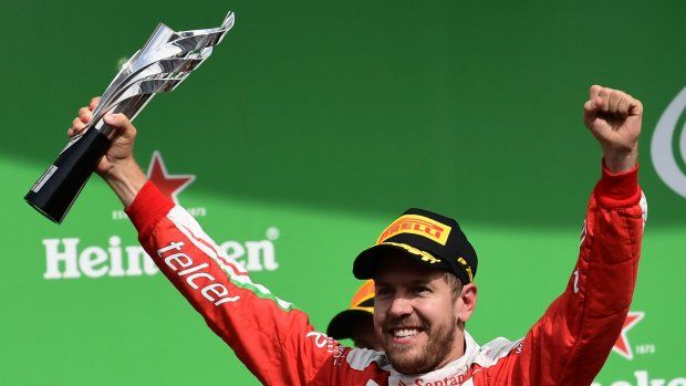 Tierende Vettel over Max op de boordradio: 'Hij is een ***'