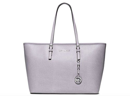 Michael Kors Jet Set Travel Medium Top Zip Multifunction ...