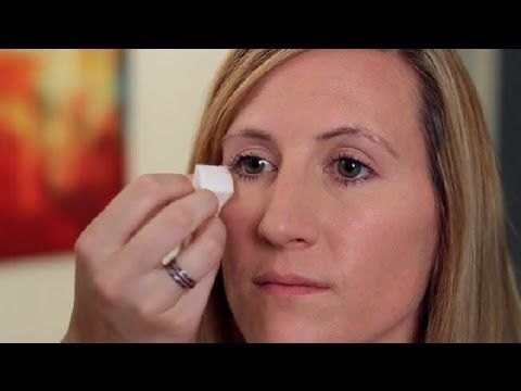 how to hide wrinkles with makeup  makeup tips  hide