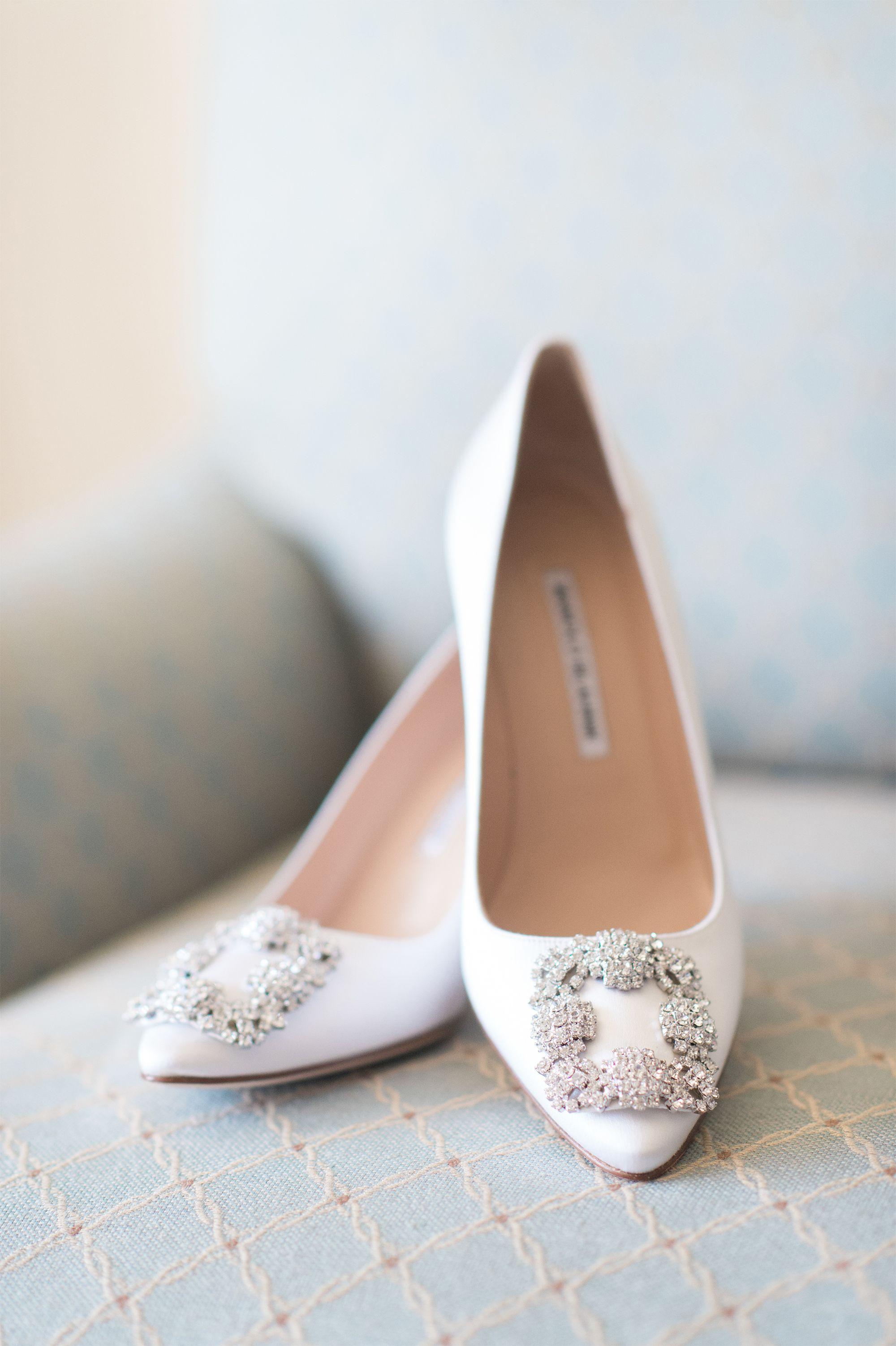 la moitié ce18f 1ebc5 Fall Southern Wedding at a Pinehurst Private Estate | Les ...