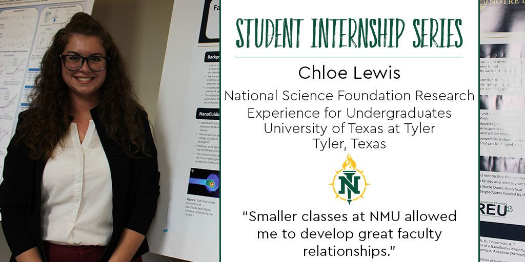 View our summer 2017 Student Internship Series here http