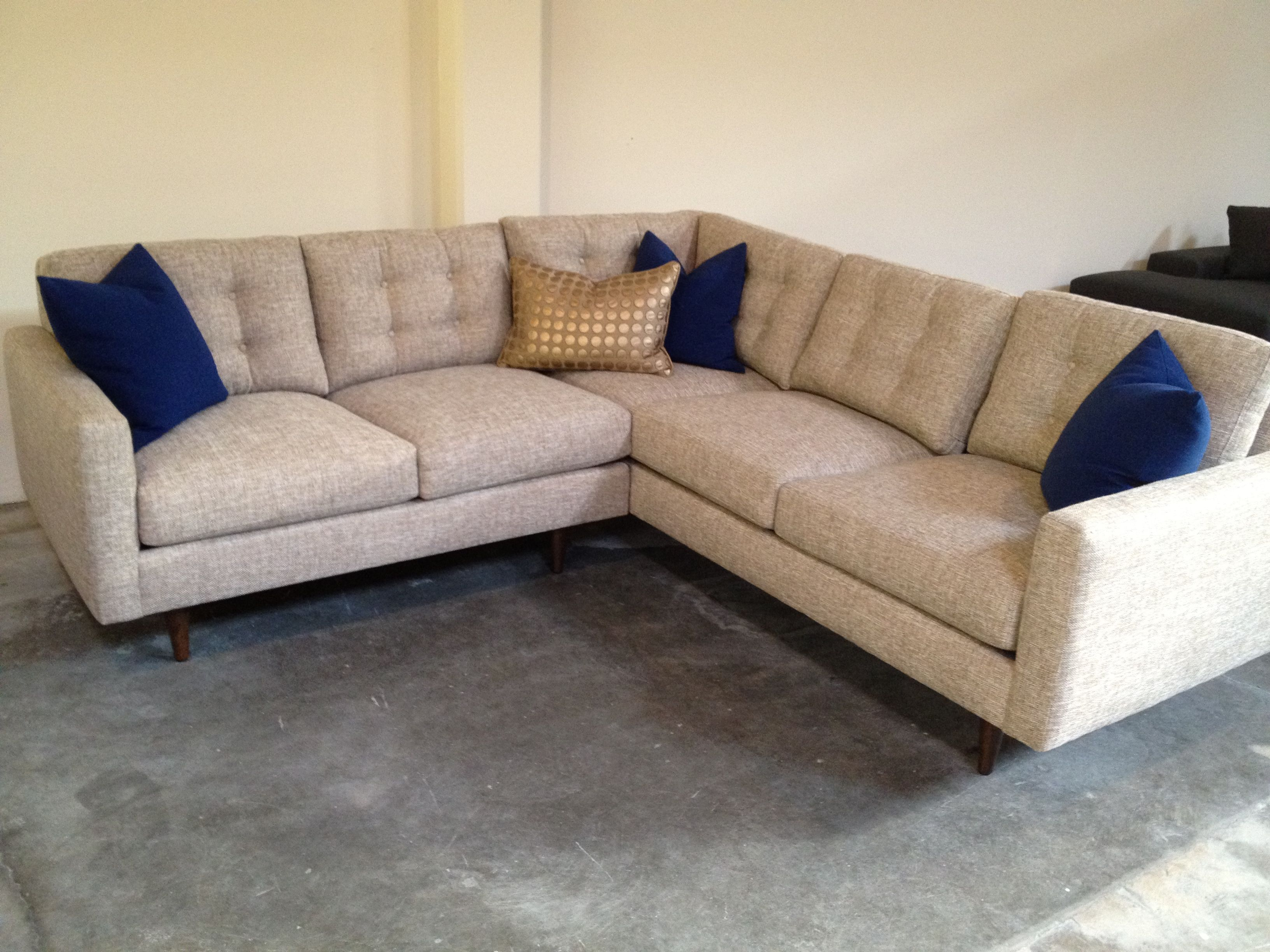 Hana Sofa Sofa Sectional Every Style Can Be Customized In