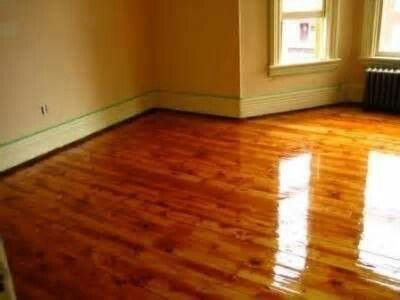 Hardwood Floor Cleaner And Polish Recipe Stuff To Try
