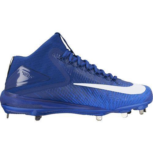 Nike Men\u0027s Zoom Trout 3 Baseball Cleats