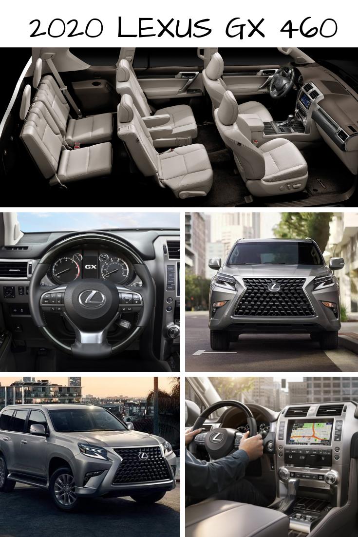2020 Lexus Gx Revealed Lexus Gx Lexus Gx 460 Lexus