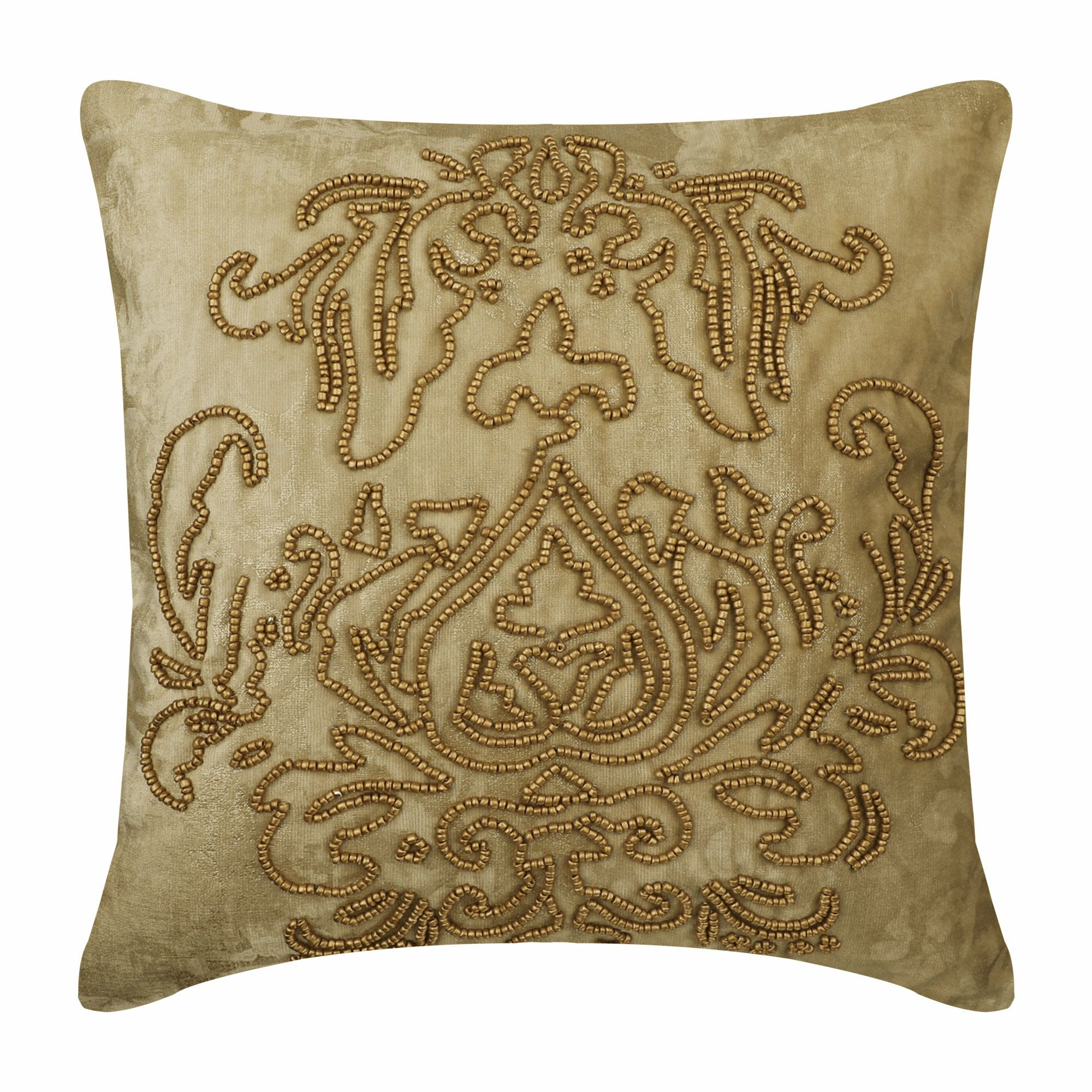 Designer Throw Pillow Cover 16x 16 Velvet Toss Etsy In 2020 Designer Throw Pillows Gold Decorative Pillows Throw Pillows