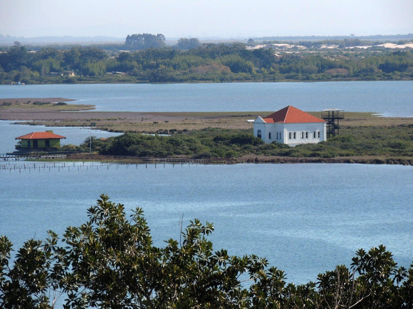 Eco-Museu Ilha da Pólvora