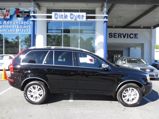 New 2014 Volvo Xc90 In Columbia Sc Dick Dyer Volvo Momma Bear