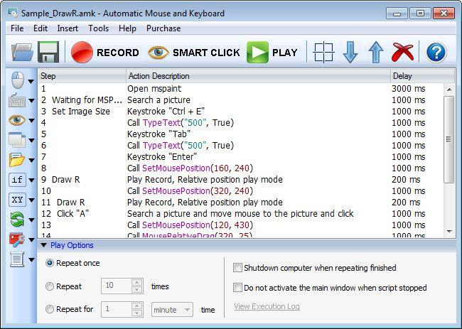 Скачать крякнутый automatic mouse and keyboard