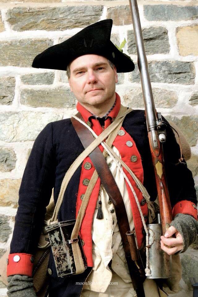 Revolutionary War, reenactors, Rev War, #rev war, #revwar