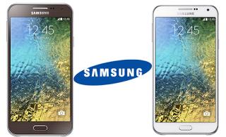 Spesifikasi Dan Harga Samsung Galaxy E5 Dan Galaxy E7 Terbaru Update