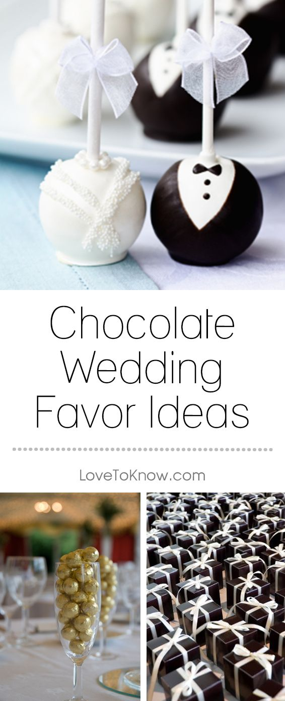 There are many kinds of wedding favors to choose from, but ...