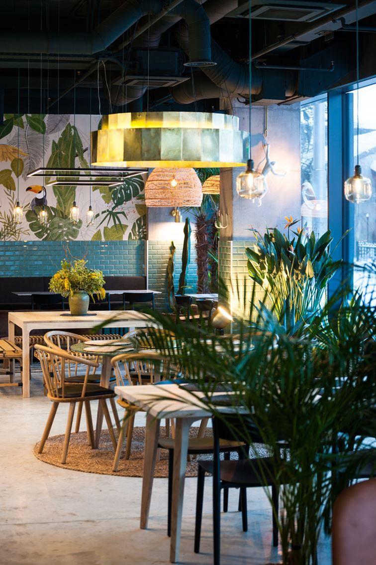 Kane world food studio restaurant bar picture gallery