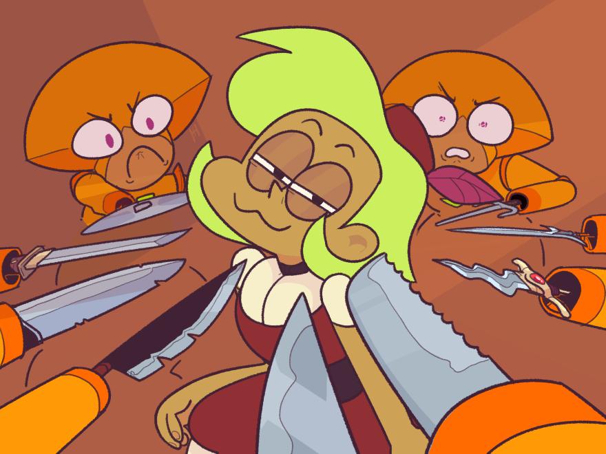 Ok Dendy! by gummywars | Ok ko cartoon network, Cool